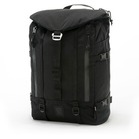 Topo Designs Mountain Pack 21,5l Black